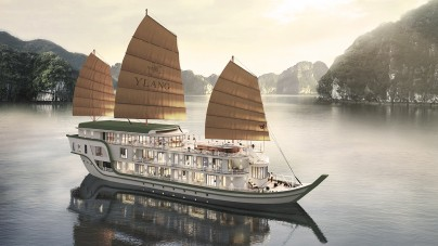 Heritage Line: in arrivo la lussuosa Ylang, per andare alla scoperta del Vietnam del Nord