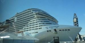 MSC Bellissima, il meglio del battesimo, la nostra recensione e il video tour della nave