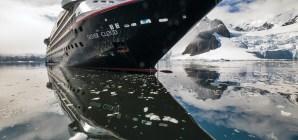 Silversea: aperte le prenotazioni della esclusiva Expedition World Cruise 2021