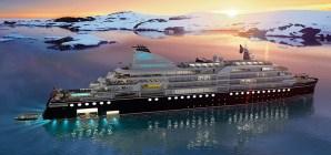 Nuova nave per SeaDream, prima unità di nuova costruzione per la compagnia