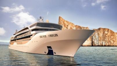 Silversea, tutti i dettagli di Silver Origin, la prima luxury ship del brand progettata per le Isole Galapagos