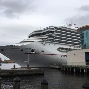 Carnival Cruise Line: crociera inaugurale da Norfolk per Carnival Sunrise