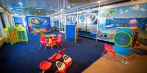 Corsica Sardinia Ferries: a bordo delle navi gialle in arrivo le nuove Family Room