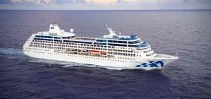 Princess Cruises: ritorno a Tahiti nel 2020 con Pacific Princess