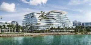 Royal Caribbean: nuovi uffici in arrivo a PortMiami