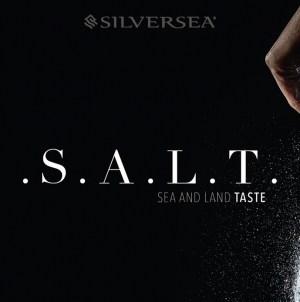 Silversea lancia S.A.L.T., il nuovo programma gastronomico del brand