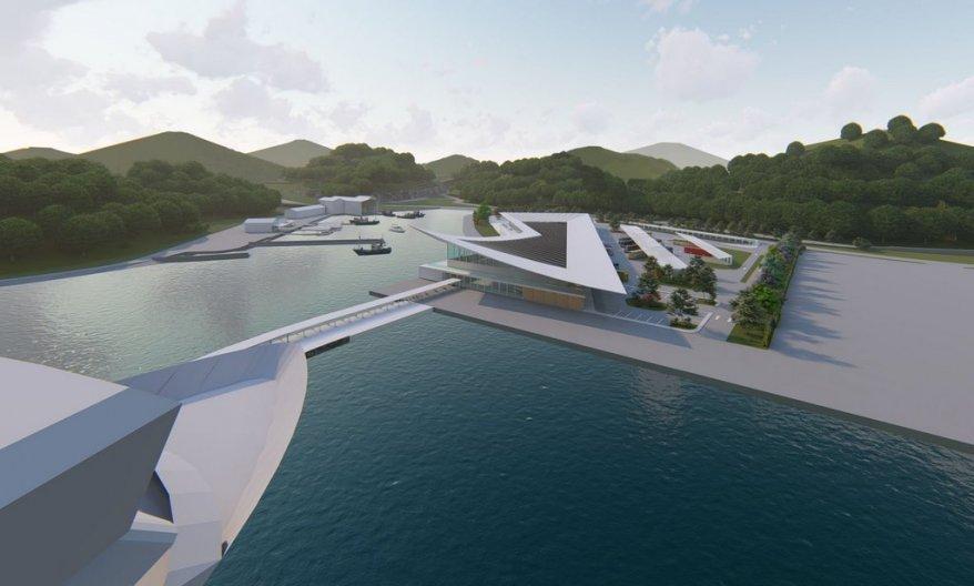 Crociere in Giappone: in arrivo nel 2020 il primo terminal Carnival a Sasebo