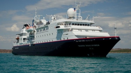 CroisiEurope acquista Silver Discoverer, luxury ship da 120 passeggeri