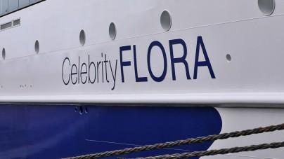 Crociere alle Galápagos: pronta al debutto Celebrity Flora con tre nuove partnership
