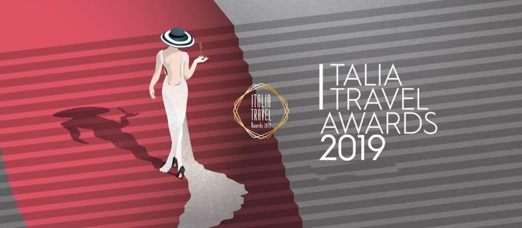 """MSC Crociere incassa per il quarto anno consecutivo il titolo di """"Compagnia preferita dai viaggiatori"""" agli Italia Travel Awards"""
