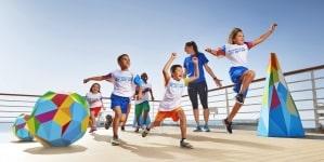 Costa Crociere e Kinder insieme per un nuovo progetto di responsabilità sociale