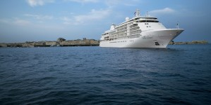 Silversea, pronta al restyling Silver Shadow