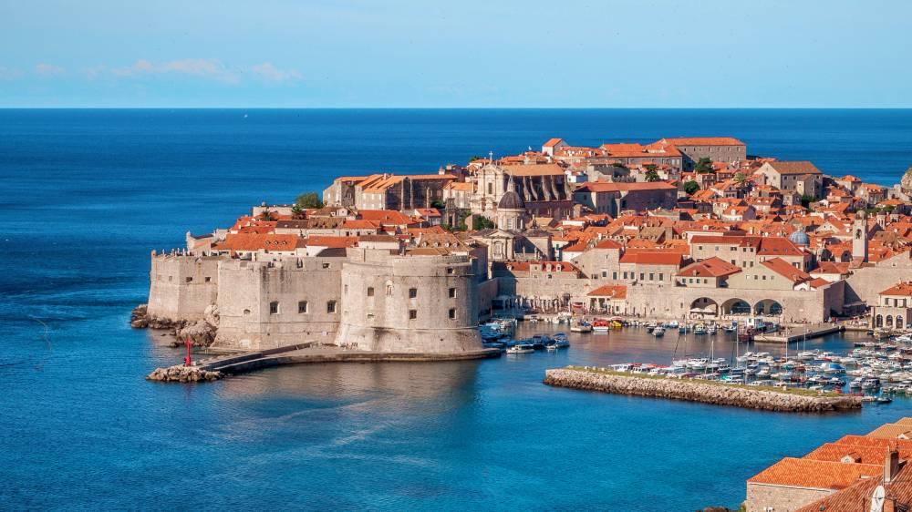 On en parle ,News, Faits divers, Breves, Interludes.... de la mer et de la croisiere - Page 15 Dubrovnik