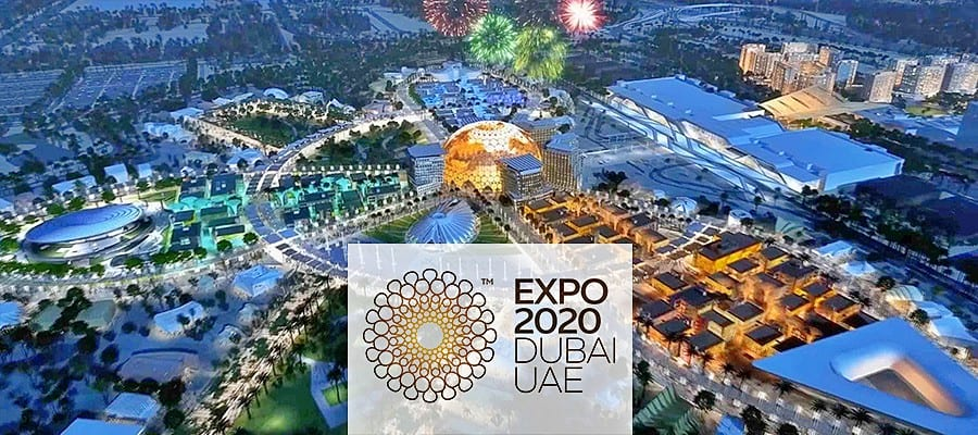 Risultato immagini per expo dubai 2020